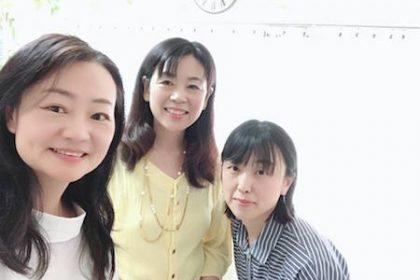 女性のSP講座02