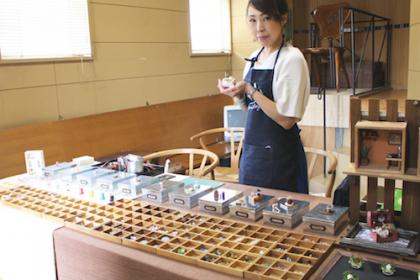 伊藤整理収納店|ミニチュアマルシェ9